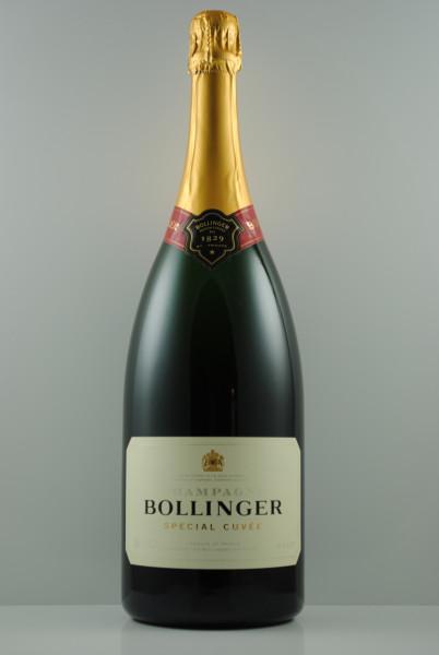 Bollinger Cuvée Spécial Magnum